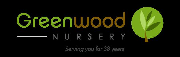 Greenwood Nursery Logo