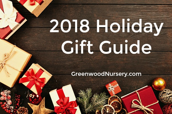 Holiday Gift Guide with Gift Ideas for Gardeners, Cooks, Pet Owners and Homeowners