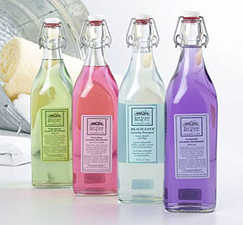 Lavender Scented Laundry Detergent Home Items