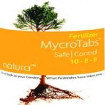 Mycrotabs Fertilizer Tablets