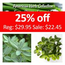 American Herb Collection