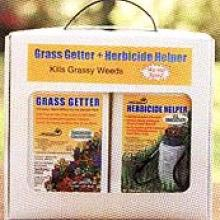 Grass Getter Weed Control