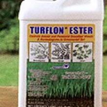 Turflon Ester Weed Control