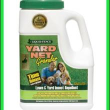 Yard Net Lawn and Yard Insect Repellent