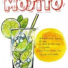 Mojito Mint