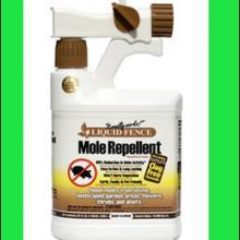 Liquid Fence Mole Repellent