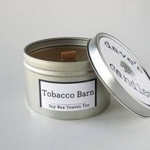 Tobacco Barn Scent Candle